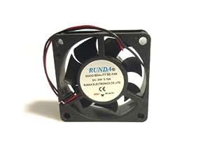 Ventilador 24 V/0,18 A 60 x 20