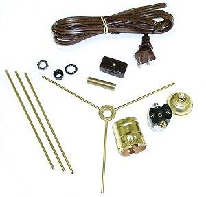 - Table Lantern Hardware Pack