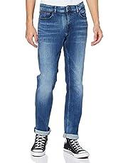 Tommy Hilfiger för män Jeans SCANTON SLIM DYJMB