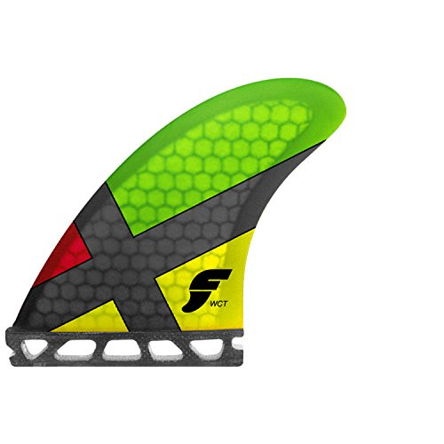 Futures Fins - WCT Honeycomb Thruster by Futures