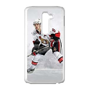 Jason Spezza Hockey NHL Cool for LG G2