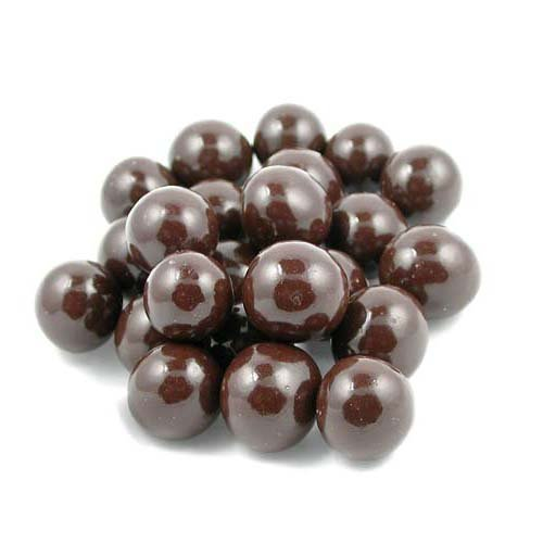 Koppers Dark Chocolate Covered Cordials  1Lb