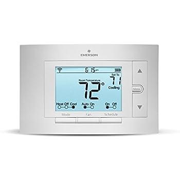 sensi smart thermostat wi fi up500w works amazon alexa this item sensi smart thermostat wi fi up500w works amazon alexa