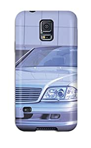 Flexible Tpu Back Case Cover For Galaxy S5 - 1999 Wald Mercedes-benz Sl-class R129