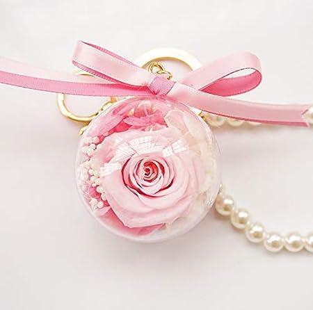 Llavero Rosa Eterno, Eterno Guarda Naturales de balón Rosa ...