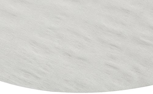 GE Whatman 10347525 Cellulose Qualitative Standard Filter Paper for Technical Use, Shark Skin Grade, Circle, 500mm Diameter (Pack of 100) by Whatman (Image #2)'