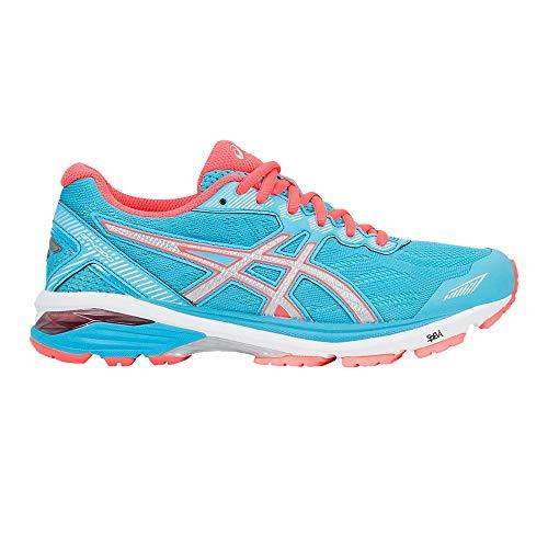 5 Zapatillas 1000 Asics De Gt Mujer Para Azul Running qEtqPOn1