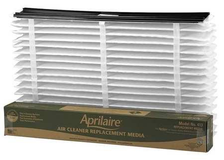 Aprilaire OEM Air Cleaner Media 413 - 3 Pack special