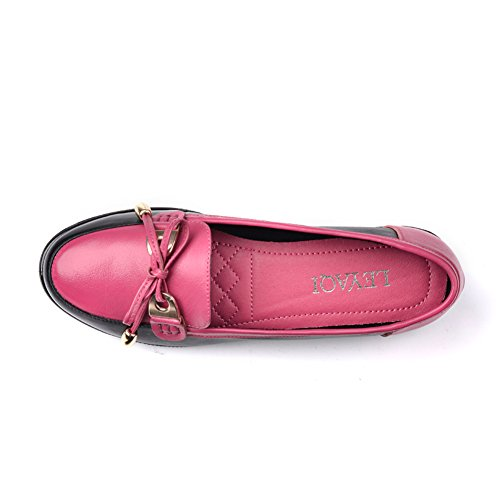 escoge los zapatos/Madre de tamaño de zapatos planos/Zapatos ligeros/Zapatos de enfermería B