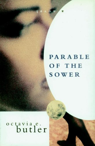 Parable of the Sower: A Novel