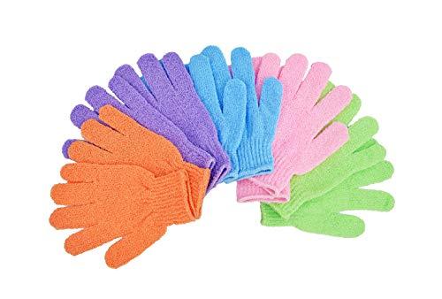 Bath Gloves Exfoliating Gloves%EF%BC%8CShower AOLANS product image