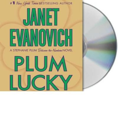 ([ PLUM LUCKY (STEPHANIE PLUM BETWEEN-THE-NUMBERS NOVELS) - GREENLIGHT ] By Evanovich, Janet ( Author) 2008 [ Compact Disc ])