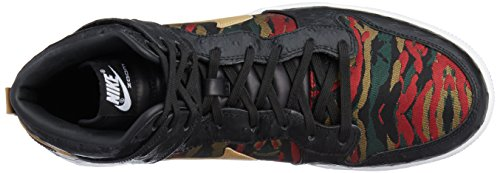 Cmft Black hyper Pallacanestro Green Nike Red Gold Premium flat Qs S gorge Di Dunk Pattini PBq8BTw5