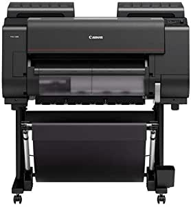 "Canon imagePROGRAF PRO-2100 11-Color 24"" Large Format Inkjet Printer"