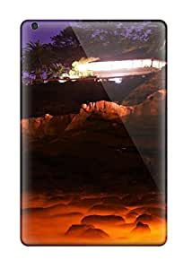 Fiery Water Awesome High Quality Ipad Mini 2 Case Skin