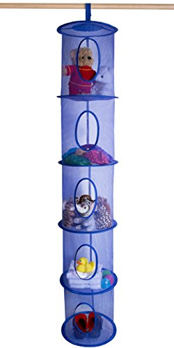 5 Tier Storage Organizer - 12
