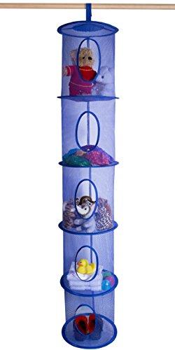 - 5 Tier Storage Organizer - 12