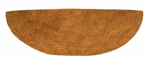 Gardman 05234 Wall Basket/Manger Coco Liner, Natural, 60 cm, 24-Inch
