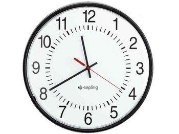 VALCOM Valcom V-Aw12a 12 Wireless Master Clock With Repeater