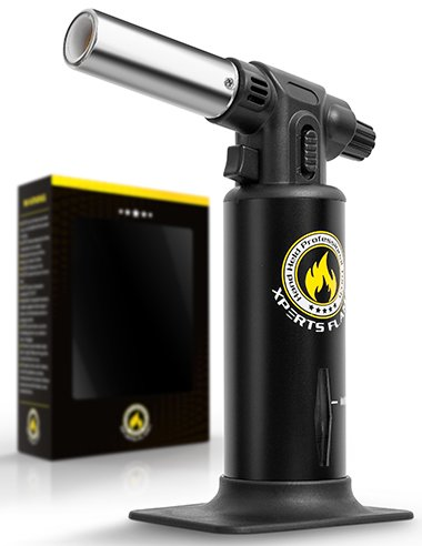 Kitchen Butane Torch - 2