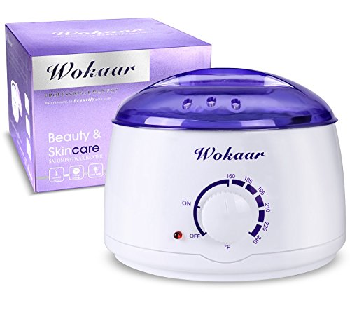 Most Popular Hair Removal Wax Warmers & Accessories