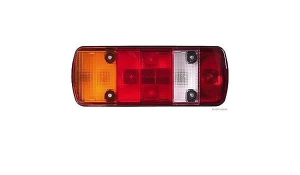Elparts 83832028 Lens Combination rearlight