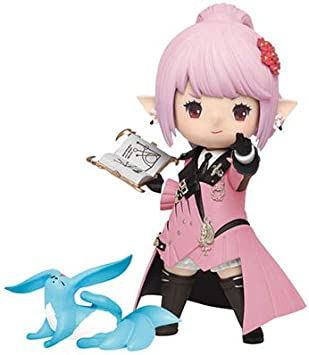 Taito Final Fantasy XIV Tataru Taru Figure (Minion Version), 5.9