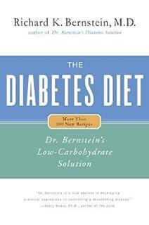 solución para la diabetes richard bernstein md muerte