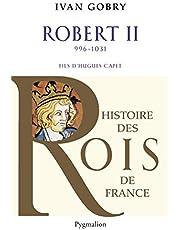 ROBERT II N.É.