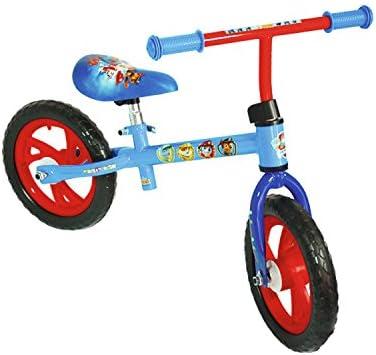 /Bicicletta da Bambino Paw Patrol/