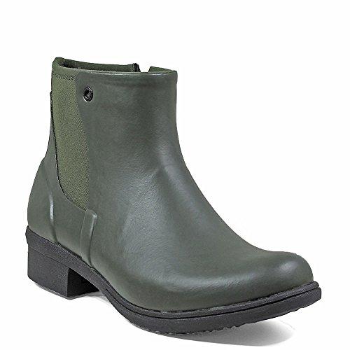 Myrer Kvinners Auburn Chukka Boot Mørk Grønn