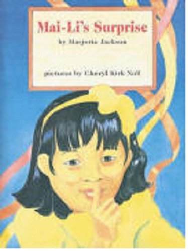 Mai-Li's Surprise (Books for Young Learners)
