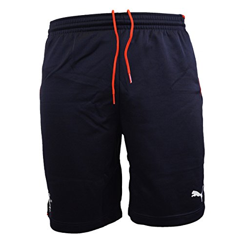 2015-2016 Rangers Puma Training Shorts  - Kids