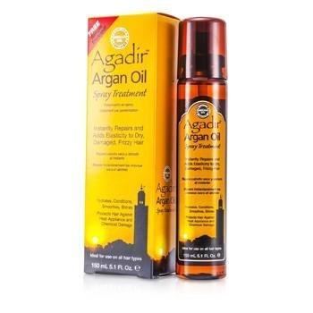 Agadir Argan Oil Spray Treatment, 5.1 oz ( Pack of 2)