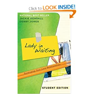Lady in Waiting Student Edition Jackie Kendall / Deb|||Jones