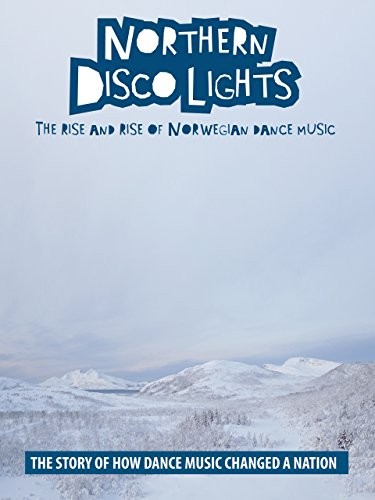 Northern Disco Lights - Disco Arctic