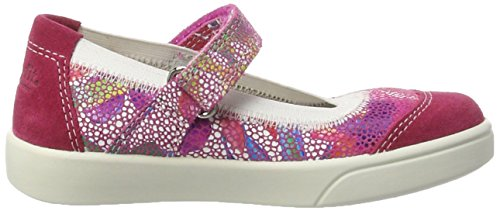 Fille Pink Marley Pink Ballerines Superfit Kombi gZHqBEww