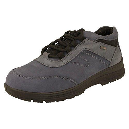 Padders Damen Jump Schuhe, Mehrfarbig Navy/Combi