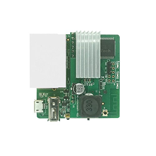 GL iNet GL-AR150 Mini Router with PoE and 2dbi external - Import It All