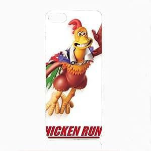 Bondever chicken run Hard Case for iphone 5c