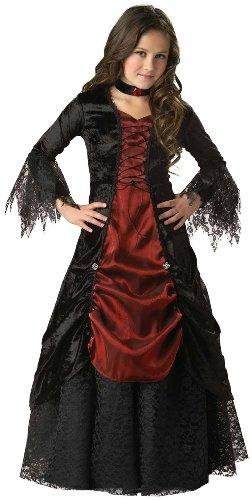 Gothic Vampire Costume (Baby Little Bite Vampire Costumes)