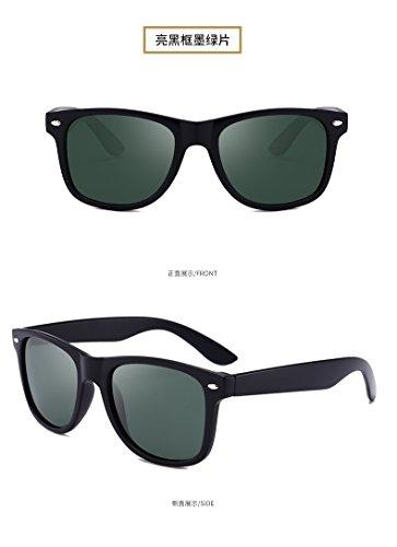 GOFIVE Polarizador Nuevo Sol De 8 Hombres Gafas Manejar Espejo De Conducción Gafas rdrwIzq