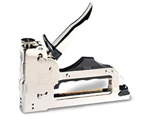 Duo Fast CS5000 - 20 Gauge 1/2-Inch Crown Compression Stapler