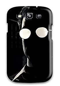 New Shockproof Protection Case Cover For Galaxy S3/ Sin City Case Cover 1657466K76533844