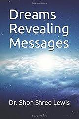 Dreams Revealing Messages Paperback