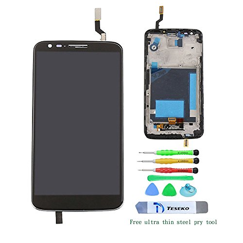 teseko-lcd-display-touch-digitizer-screen-for-lg-g2-d800-d801-with-frame-assembly-black-replacement-