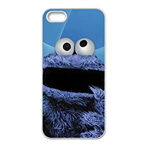 Monsters University Black iPhone 5s case