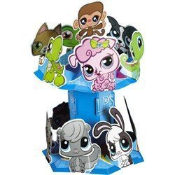 Littlest Pet Shop Centerpiece (1 per -