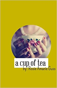 Book A Cup of Tea