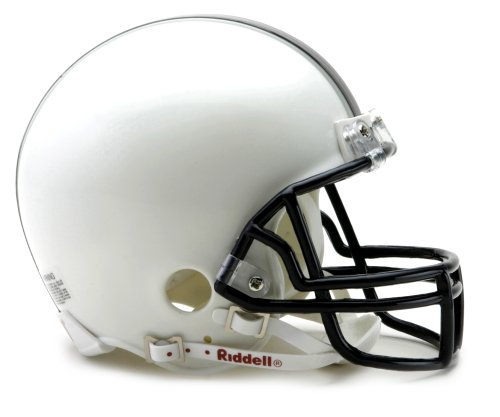(NCAA Penn State Nittany Lions Speed Mini Helmet )
